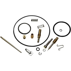 ENGINE - AIR FILTERS, OIL FILTERS, CARB KITS, VALVES